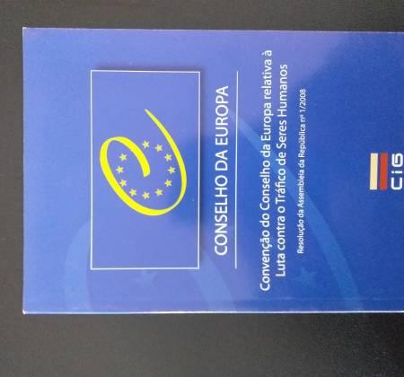 Concelho da europa