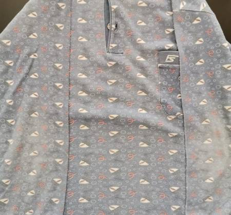 Camisola de pijama