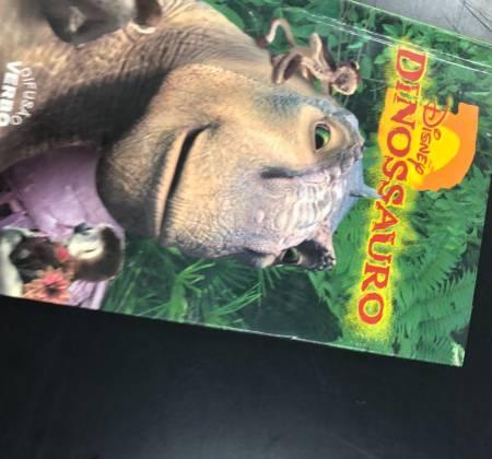 Os dinossauros- Disney