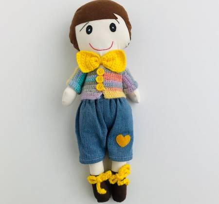 Boneca do Bem #BB06