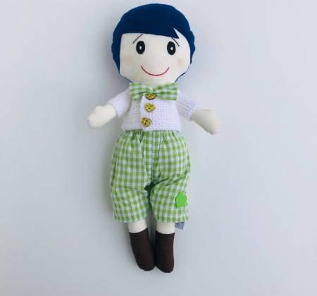 Boneca do Bem #BB10
