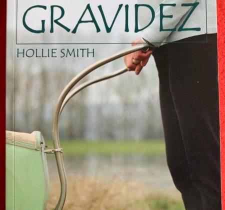 A Bíblia de Bolso da Gravidez – Hollie Smith