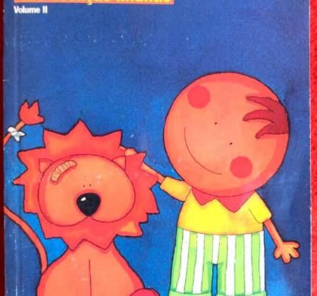 ABC das doenças infantis (Volumes I e II)