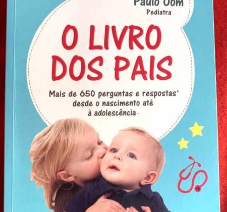 O Livro dos Pais – Paulo Oom