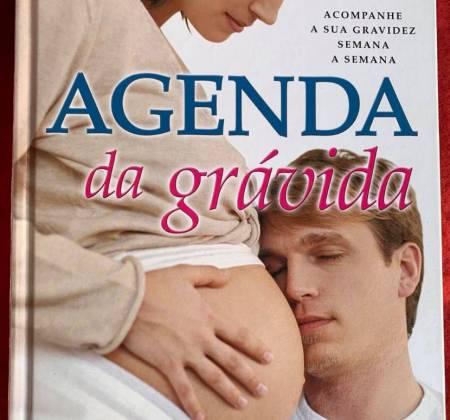 Agenda da grávida