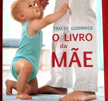 O Livro da Mãe – Tracey Godridge