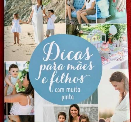 Dicas para mães e filhos com muita pinta – Filipa Cortez Faria
