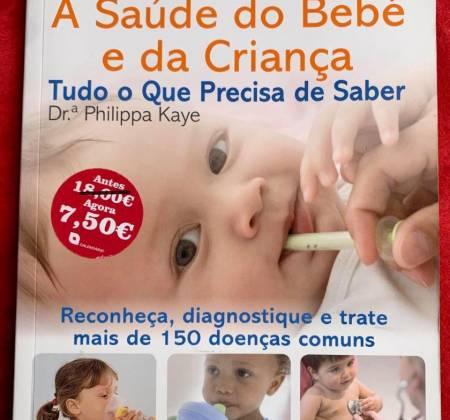 A Saúde do Bebé e da Criança – Dr.ª Philippa Kaye