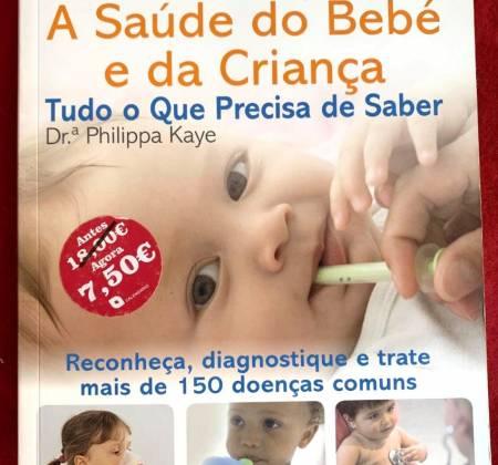 A Saúde do Bebé e da Criança - Dra Philippa Kaye