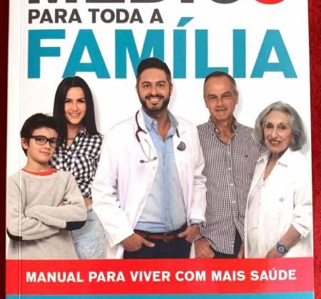 Um Médico para Toda a Família - Dr João Ramos