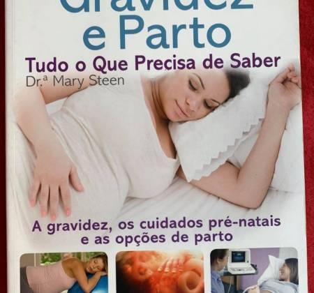 Gravidez e Parto - Dra Mary Steen