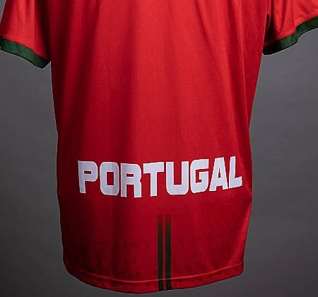 Camisola Andebol Português Olímpico