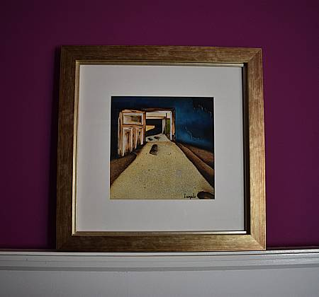The Doors of Perception n.º11