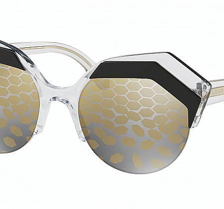Aniversário FAH • Bvlgari • Óculos de Sol