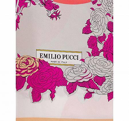 Aniversário FAH • Emilio Pucci • Lenço