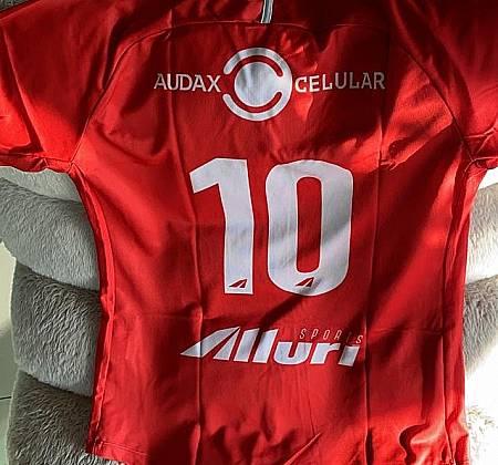 Grêmio Osasco Audax shirt