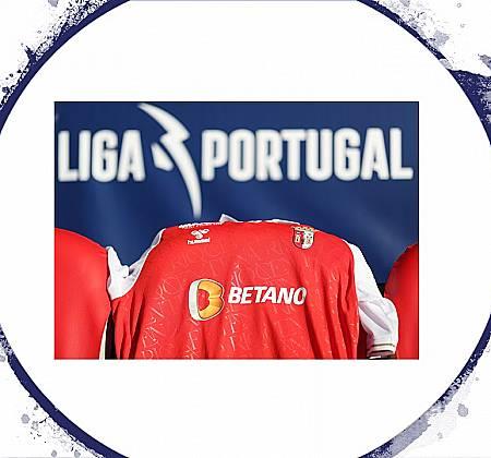 Allianz Cup Final Four 2021 - Camisola Oficial - SC Braga