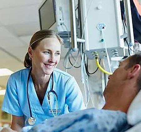 Escola Técnica Complemento - Curso Técnico de Enfermagem