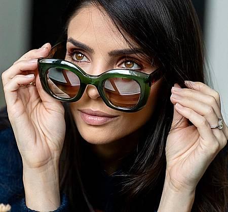 Aniversário FAH • AC Brazil • Óculos de Sol